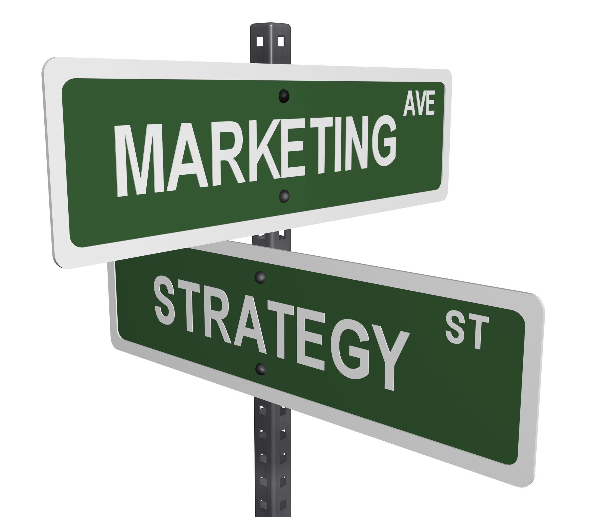 CEO Best Practice: Marketing Strategy/Planning