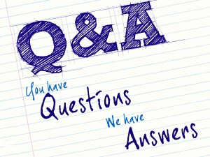 local business marketing questions & answers