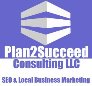 plan 2 succeed consulting seo firm