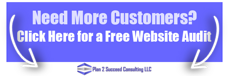 SEO Website Audit More Customers