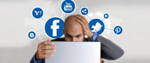 social media services company